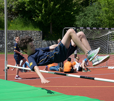 Lower School Track