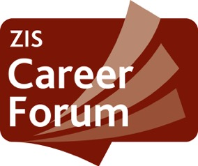 ZIS Career Forum Emblem