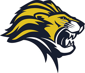 ZIS Lions is the logo for the competitive athletics program